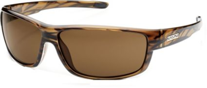 Smith Optic's Men's Voucher Polarized Sunglasses