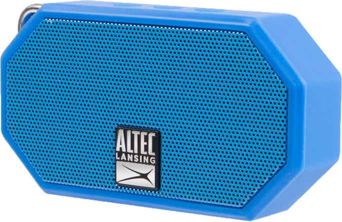 Altec Lansing Mini H2O 3 Bluetooth Speaker