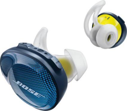 Bose SoundSport Free Wireless Headphones