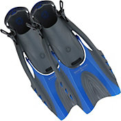 Aqua Lung Adult Hingeflex Snorkeling Fins