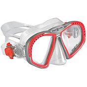 Aqua Lung Sport Jr. Zipper Swim Mask