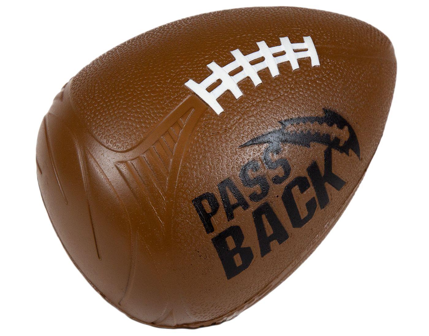 Passback Peewee Foam Training Football