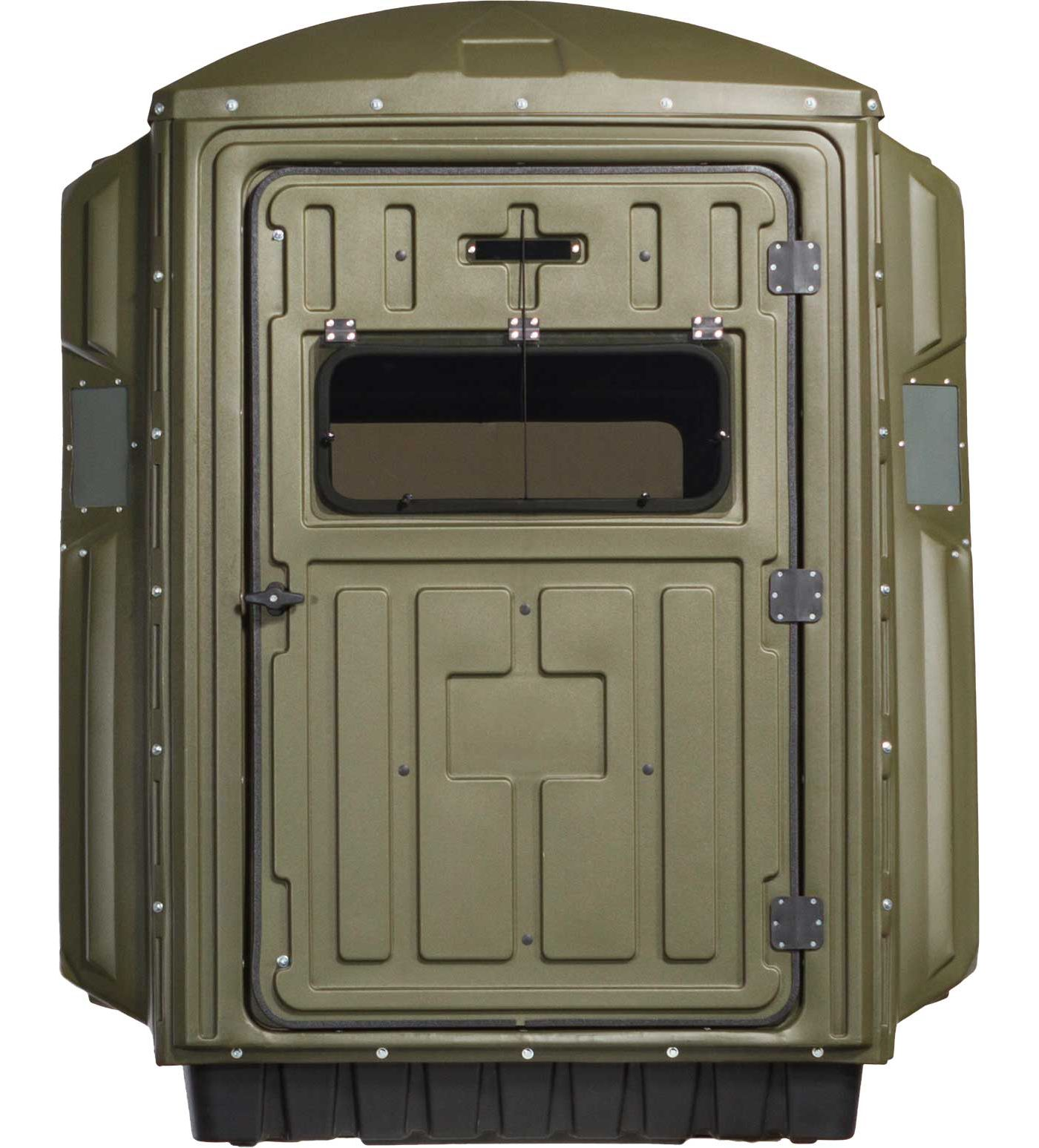 Advantage Hunting Two-Person Box Blind