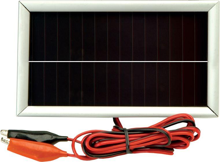 American Hunter 12V Economy Solar Charger thumbnail