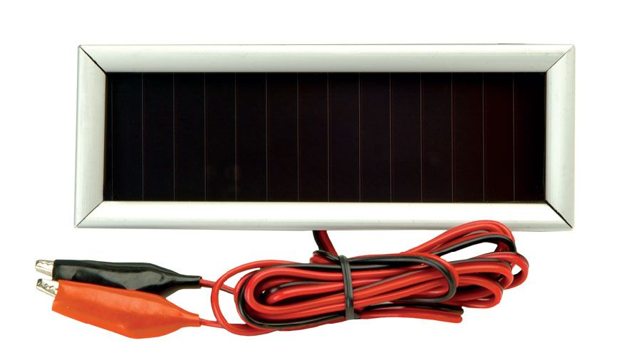 American Hunter 6V Economy Solar Charger thumbnail