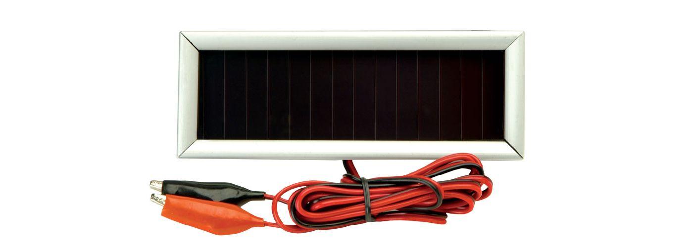 American Hunter 6V Economy Solar Charger