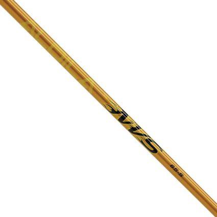 """Aldila NVS 65 Graphite Wood Shaft (.335"""" Tip)"""
