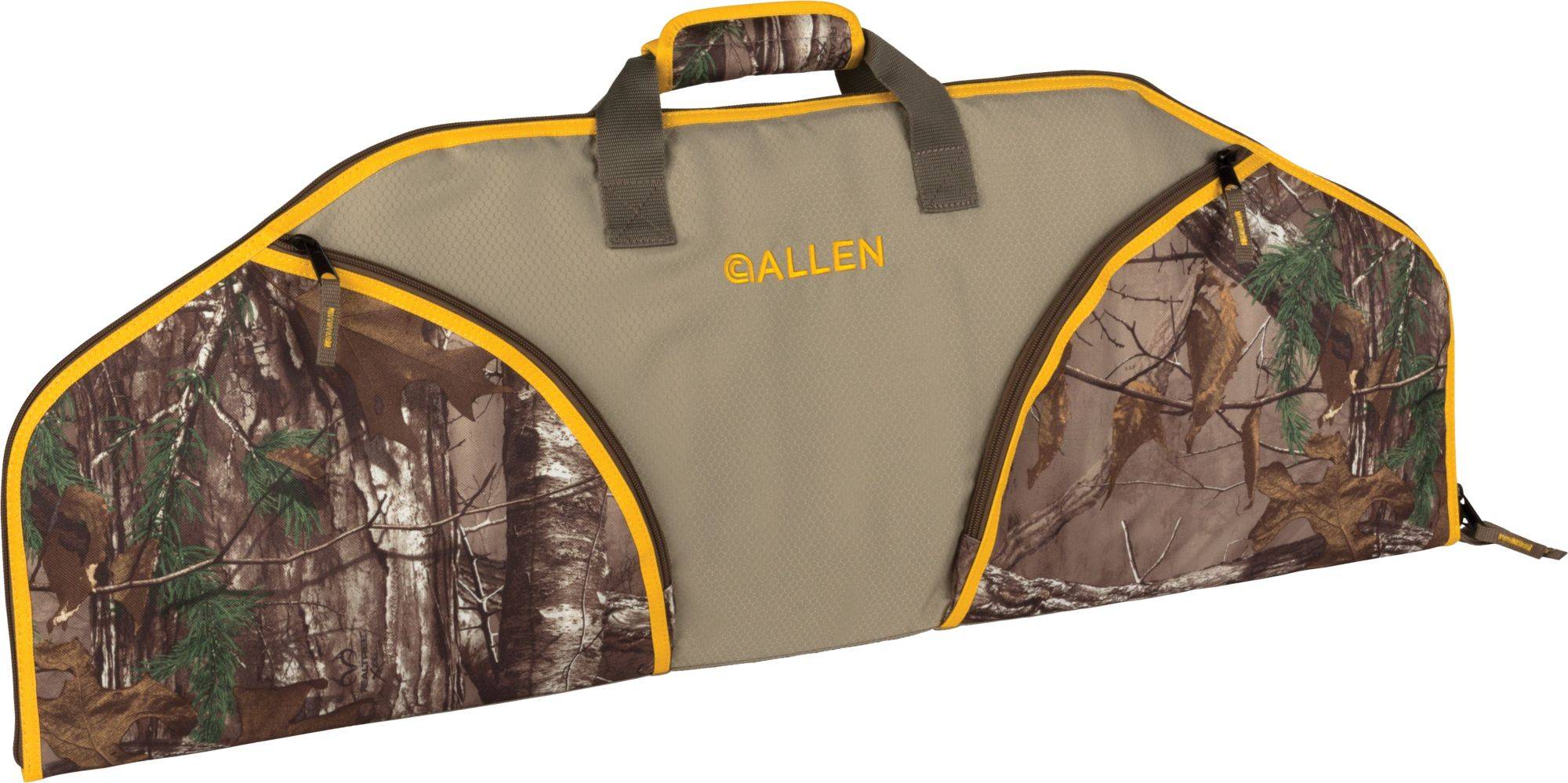 Allen Compact Soft Bow Case, Size: Small thumbnail