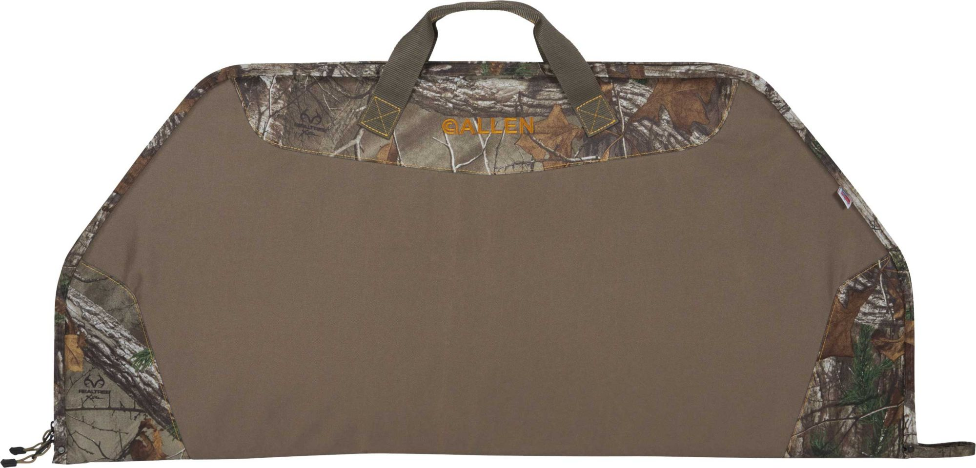 Allen Force Compound Bow Case, Green/Tan thumbnail