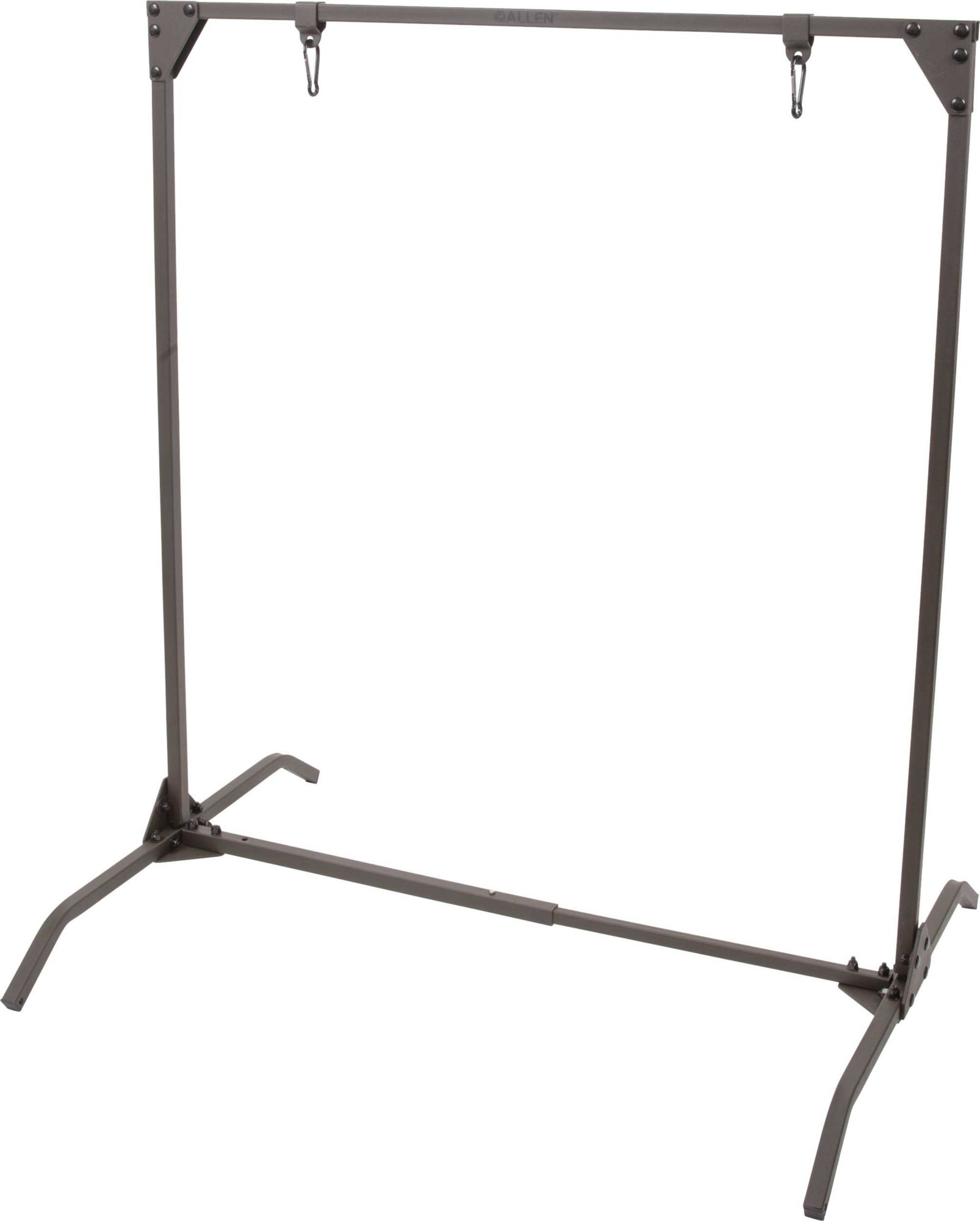 Allen Universal Target Stand, Silver thumbnail