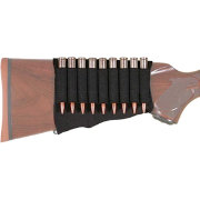 Allen Rifle Buttstock Cartridge Holder
