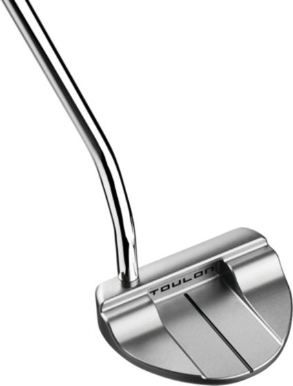 Toulon Design Memphis MR CB Putter