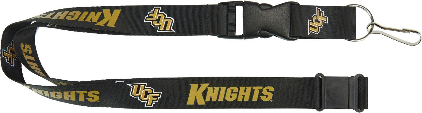 Aminco UCF Knights Lanyard
