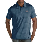 Antigua Men's Georgia Southern Eagles Navy Quest Polo