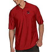 Antigua Men's UNLV Rebels Scarlet Illusion Polo