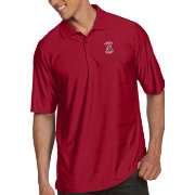 Antigua Men's Stanford Cardinal Cardinal Illusion Polo