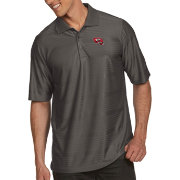 Antigua Men's Western Kentucky  Hilltoppers Grey Illusion Polo