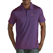 Antigua Men's Buffalo Bills Quest Polo