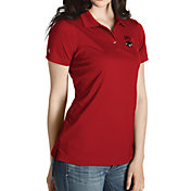 Antigua Women's UNLV Rebels Scarlet Inspire Performance Polo