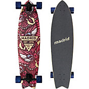Madrid 37.75'' Flutter Skateboard