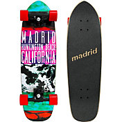 Madrid 30'' Layers Skateboard