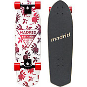 Madrid 28.5'' Rosa Skateboard