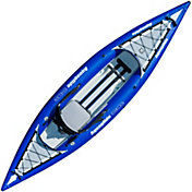 Aquaglide Chelan One HB Inflatable Kayak