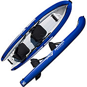 Aquaglide Rogue XP Tandem Inflatable Kayak