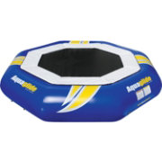 Aquaglide SuperTramp 14 3-Person Aquatic Bouncer