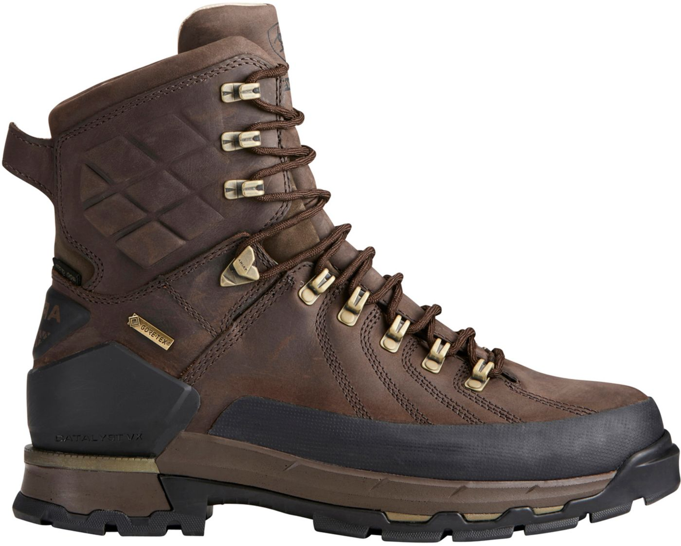 Ariat Men's Catalyst Defiant 8'' 400g Waterproof Field Hunting Boots