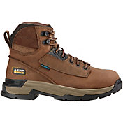 Ariat Men's Mastergrip 6'' H2O Waterproof Work Boots