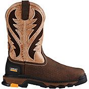 Ariat Men's Intrepid VentTek Work Boots