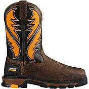 Ariat Men's Intrepid VentTek Composite Toe Work Boots