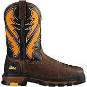 74f64e7cdf7 Ariat Men's Workhog XT Dare Composite Toe Western Work Boots ...
