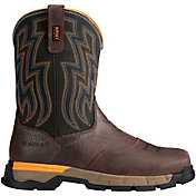 Ariat Men's Rebar Flex Composite Toe Work Boots