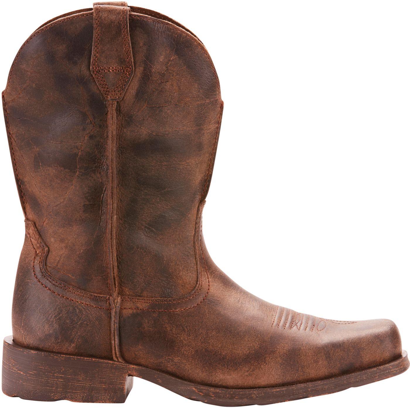 Ariat Men's Rambler Recon Work Boots