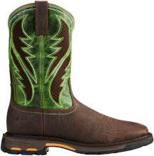 7a6100cffb5 Men's Ariat Soft Toe Boots & Men's Outdoor Shoes | Best Price ...
