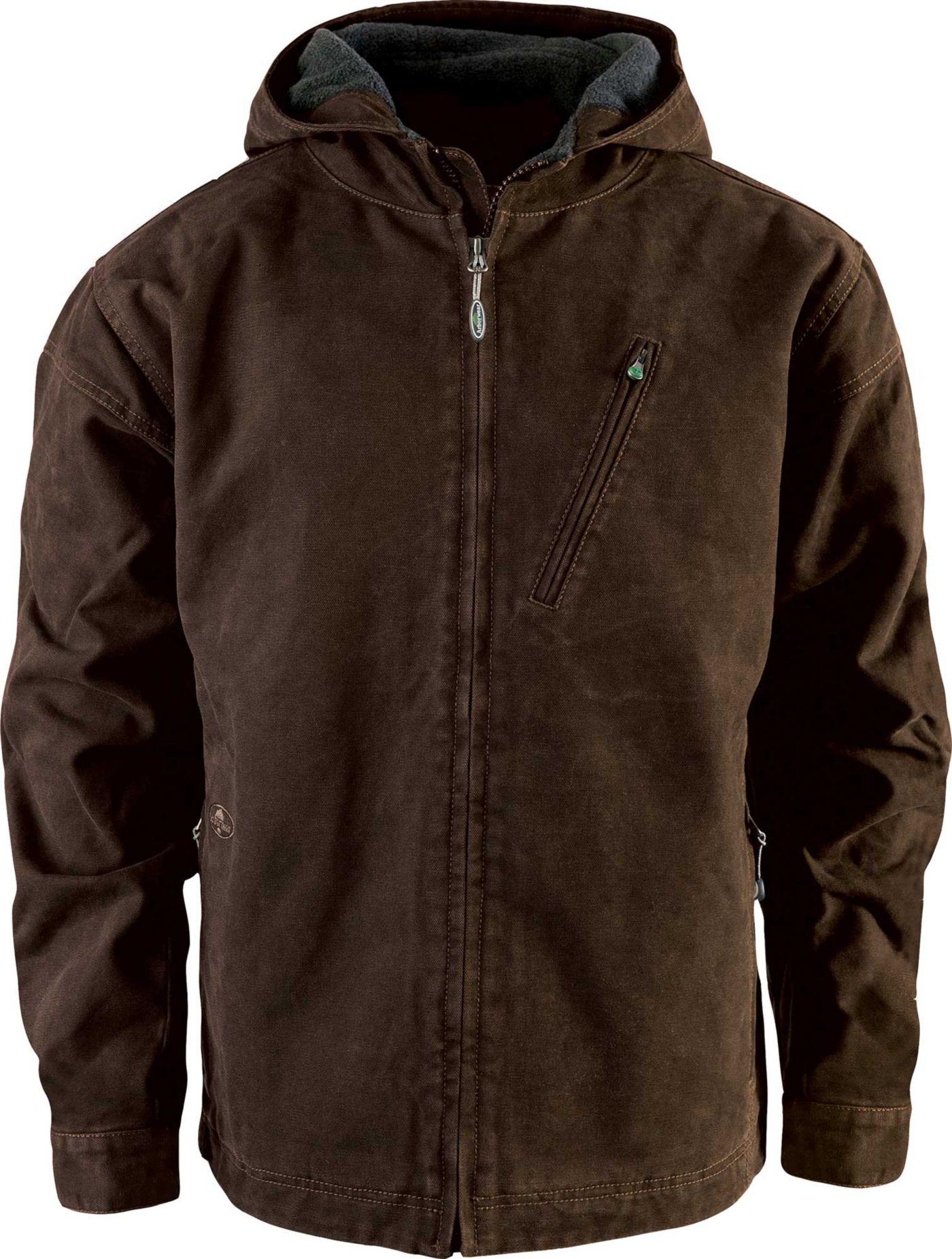 Arborwear Men's Hooded Bodark Jacket
