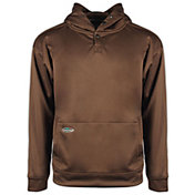 Arborwear Men's Tech Double Thick Pullover Sweatshirt