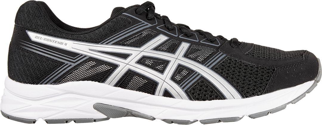 9c040227 ASICS Men's GEL-Contend 4 Running Shoes