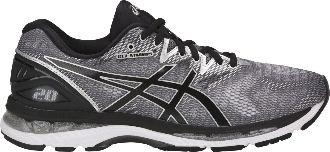 c234a77996f ASICS Men's GEL-Nimbus 20 Running Shoes