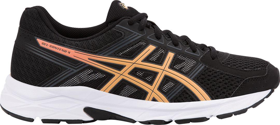 neue Sachen weltweite Auswahl an Straßenpreis ASICS Women's GEL-Contend 4 Running Shoes