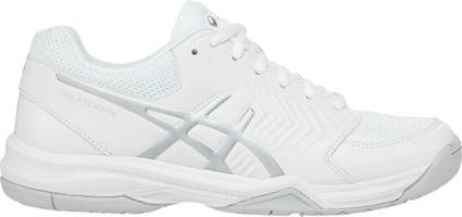 the best attitude df1b8 95e3b ASICS Women s GEL-Dedicate 5 Tennis Shoes