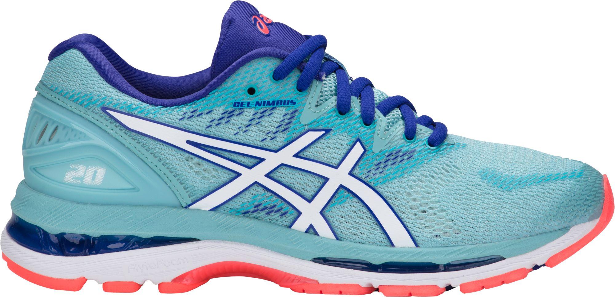 900901d7a9def ASICS Women's GEL-Nimbus 20 Running Shoes | DICK'S Sporting ...