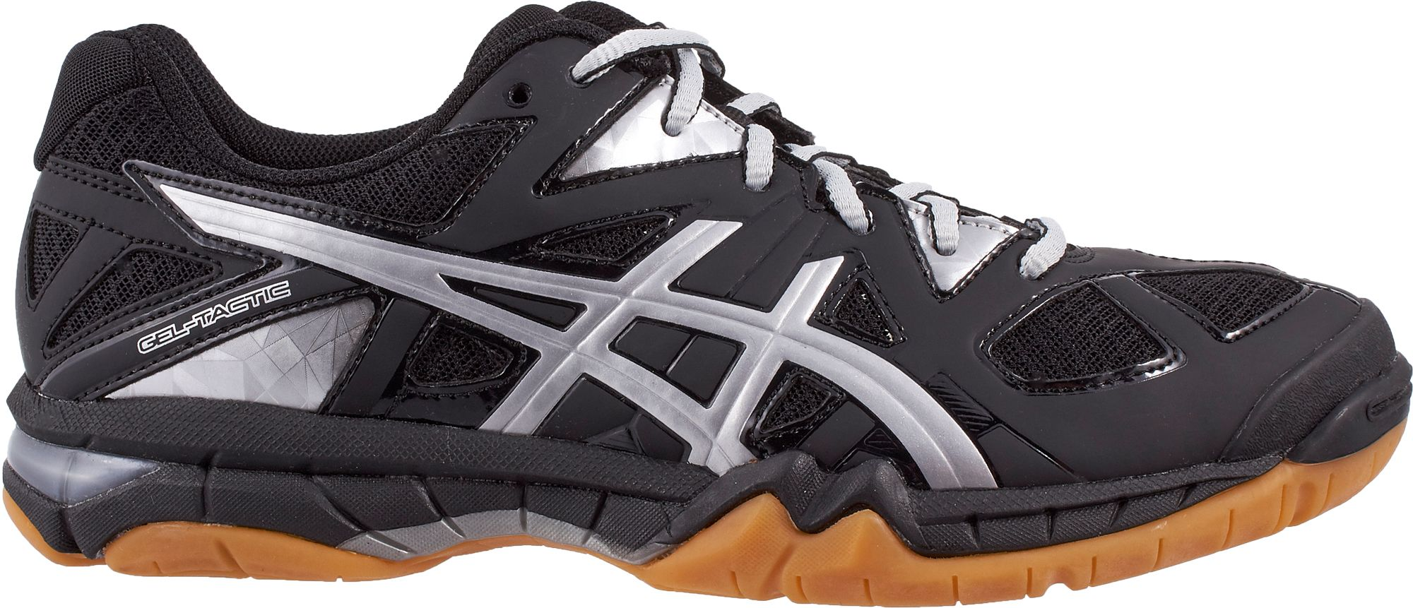 3cc34e4ad7634 ASICS Women's GEL-Tactic Volleyball Shoes