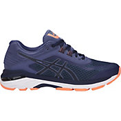 ASICS Women's GT-2000 6 Running Shoes in Indigo