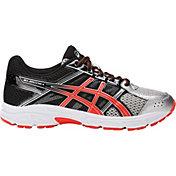 ASICS Kids' Grade School GEL-Contend 4 Running Shoes
