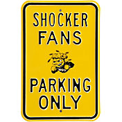 Authentic Street Signs Cal Golden Bears Parking Sign