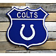 Authentic Street Signs Indianapolis Colts Route Sign