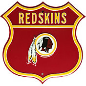 Authentic Street Signs Washington Redskins Route Sign